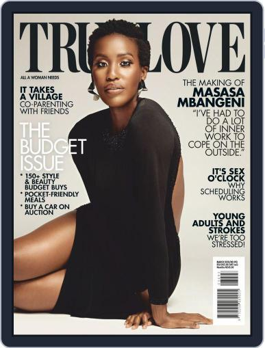 True Love (Digital) March 1st, 2020 Issue Cover