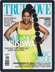 True Love (Digital) Subscription December 1st, 2019 Issue
