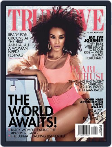 True Love (Digital) November 1st, 2019 Issue Cover