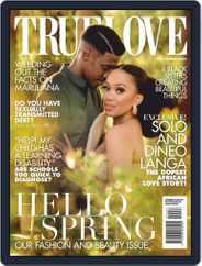 True Love (Digital) Subscription September 1st, 2019 Issue