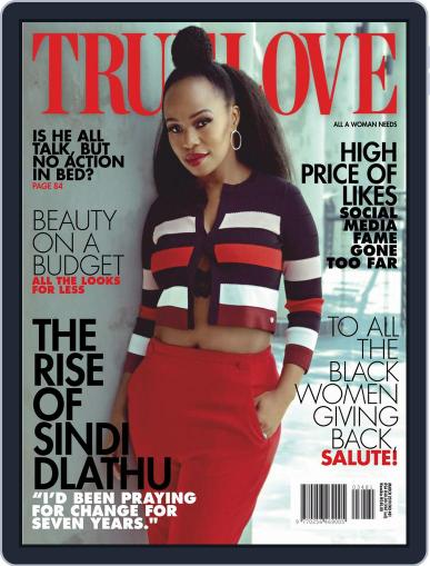True Love (Digital) March 1st, 2019 Issue Cover