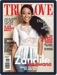 True Love (Digital) Subscription January 1st, 2019 Issue