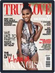 True Love (Digital) Subscription December 1st, 2018 Issue
