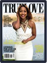 True Love (Digital) Subscription November 1st, 2018 Issue
