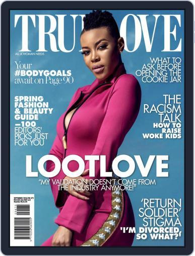 True Love (Digital) September 1st, 2018 Issue Cover