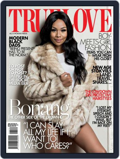 True Love (Digital) June 1st, 2018 Issue Cover