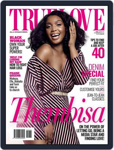 True Love (Digital) April 1st, 2018 Issue Cover