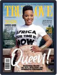 True Love (Digital) Subscription January 1st, 2018 Issue
