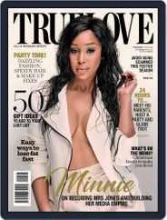 True Love (Digital) Subscription December 1st, 2017 Issue