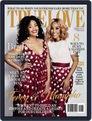True Love (Digital) Subscription October 1st, 2017 Issue