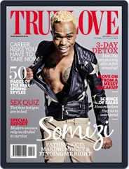 True Love (Digital) Subscription September 1st, 2017 Issue