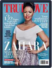 True Love (Digital) Subscription January 1st, 2017 Issue