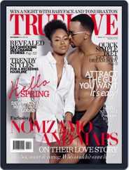 True Love (Digital) Subscription September 1st, 2015 Issue