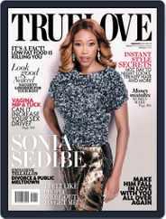 True Love (Digital) Subscription January 21st, 2015 Issue