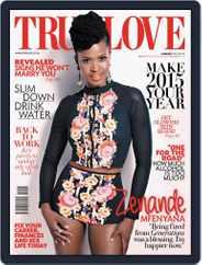 True Love (Digital) Subscription December 19th, 2014 Issue