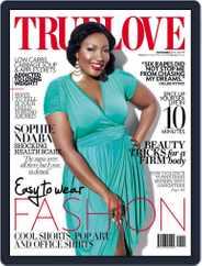 True Love (Digital) Subscription October 21st, 2014 Issue