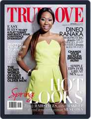 True Love (Digital) Subscription August 19th, 2014 Issue