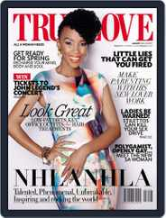 True Love (Digital) Subscription July 22nd, 2014 Issue