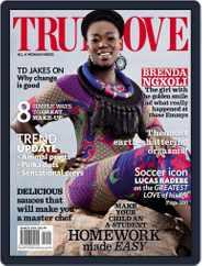 True Love (Digital) Subscription February 18th, 2014 Issue