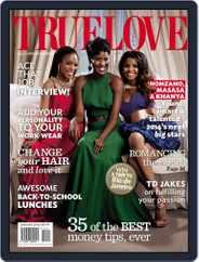 True Love (Digital) Subscription December 5th, 2013 Issue