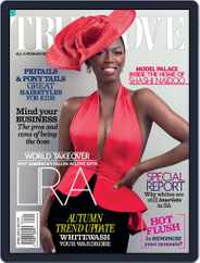 True Love (Digital) Subscription March 12th, 2013 Issue