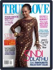 True Love (Digital) Subscription February 12th, 2013 Issue