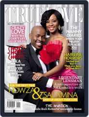 True Love (Digital) Subscription January 15th, 2013 Issue