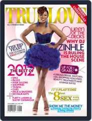 True Love (Digital) Subscription December 1st, 2012 Issue