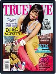 True Love (Digital) Subscription September 1st, 2012 Issue