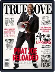 True Love (Digital) Subscription February 8th, 2011 Issue