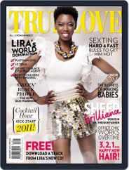 True Love (Digital) Subscription December 14th, 2010 Issue