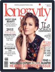 Longevity South Africa (Digital) Subscription February 1st, 2018 Issue