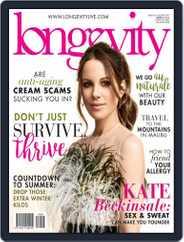 Longevity South Africa (Digital) Subscription August 1st, 2017 Issue