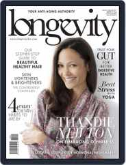 Longevity South Africa (Digital) Subscription February 1st, 2017 Issue