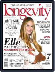 Longevity South Africa (Digital) Subscription June 20th, 2016 Issue