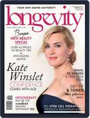 Longevity South Africa (Digital) Subscription May 9th, 2016 Issue