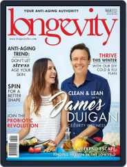 Longevity South Africa (Digital) Subscription April 4th, 2016 Issue