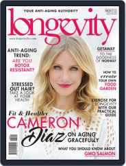 Longevity South Africa (Digital) Subscription March 7th, 2016 Issue