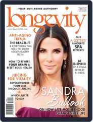 Longevity South Africa (Digital) Subscription January 26th, 2016 Issue