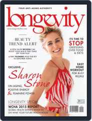 Longevity South Africa (Digital) Subscription September 1st, 2015 Issue