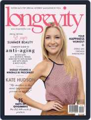 Longevity South Africa (Digital) Subscription December 15th, 2014 Issue