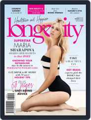 Longevity South Africa (Digital) Subscription November 26th, 2013 Issue