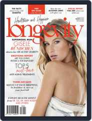 Longevity South Africa (Digital) Subscription October 28th, 2013 Issue