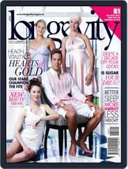 Longevity South Africa (Digital) Subscription January 10th, 2013 Issue