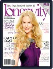 Longevity South Africa (Digital) Subscription December 6th, 2012 Issue