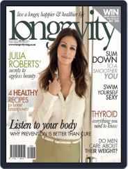 Longevity South Africa (Digital) Subscription September 21st, 2012 Issue