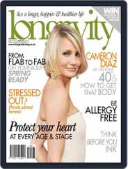 Longevity South Africa (Digital) Subscription August 23rd, 2012 Issue
