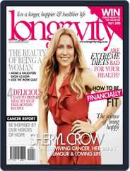 Longevity South Africa (Digital) Subscription July 26th, 2012 Issue