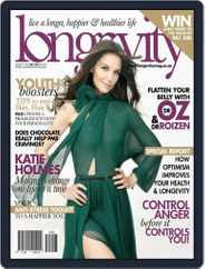Longevity South Africa (Digital) Subscription June 25th, 2012 Issue