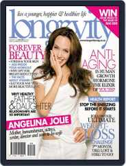 Longevity South Africa (Digital) Subscription May 24th, 2012 Issue